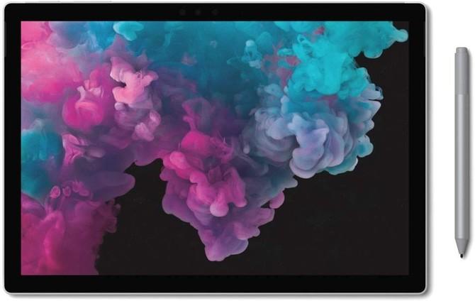 Test Microsoft Surface Pro 6 - urządzenie hybrydowe pełną gębą [38]