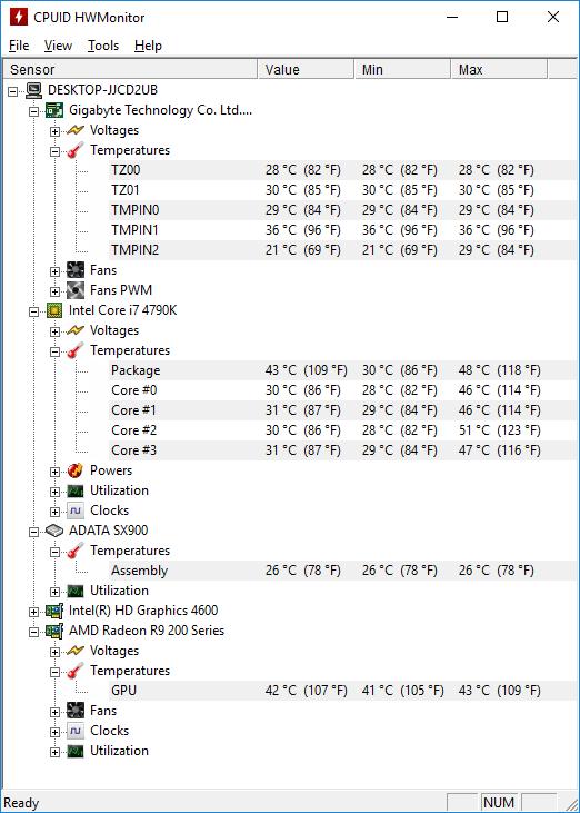 Test obudowy Phanteks Eclipse P600s - Holenderski geniusz [9]