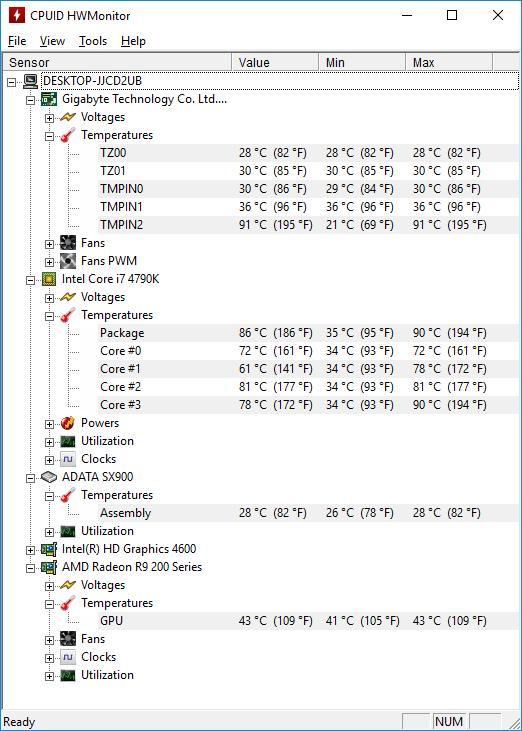 Test obudowy Phanteks Eclipse P600s - Holenderski geniusz [10]