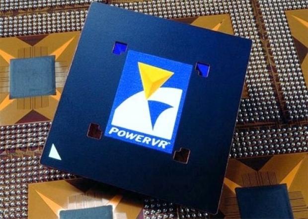 PowerVR - Historia Kyro i innych ambitnych układów graficznych [2]