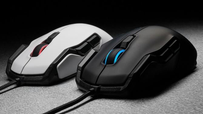 Test Roccat Kova AIMO - Mysz pod ostrzałem przycisków [1]