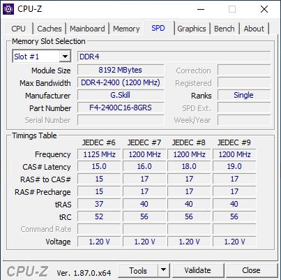 Test Dream Machines RG2060 - RTX 2060 w atrakcyjnej cenie [45]