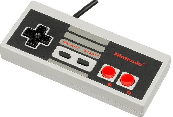 Historia kontrolerów do gier: pady, joysticki i niezwykłe wynalazki [14]