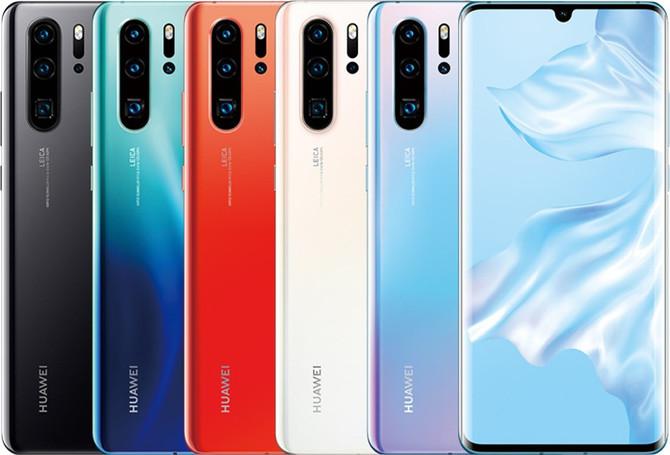 Test smartfona Huawei P30 Pro - Optyczny zoom po raz pierwszy! [12]
