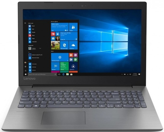 Test Intel Core i3-8130U vs AMD Ryzen 3 2200U w tanich laptopach [1]