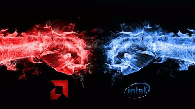 Test Intel Core i3-8130U vs AMD Ryzen 3 2200U w tanich laptopach [24]