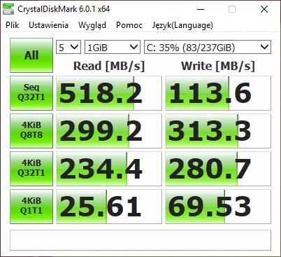 Test ASUS VivoBook S330UA - stylowy, wydajny i w dobrej cenie [24]