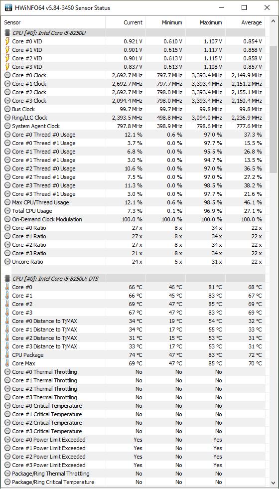 Test ASUS VivoBook S330UA - stylowy, wydajny i w dobrej cenie [35]