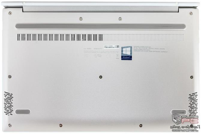 Test ASUS VivoBook S330UA - stylowy, wydajny i w dobrej cenie [nc2]