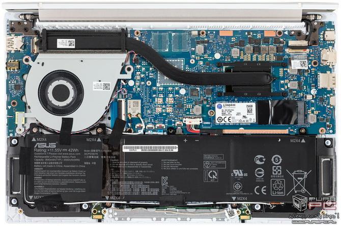 Test ASUS VivoBook S330UA - stylowy, wydajny i w dobrej cenie [nc3]