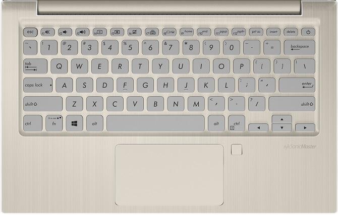 Test ASUS VivoBook S330UA - stylowy, wydajny i w dobrej cenie [nc6]