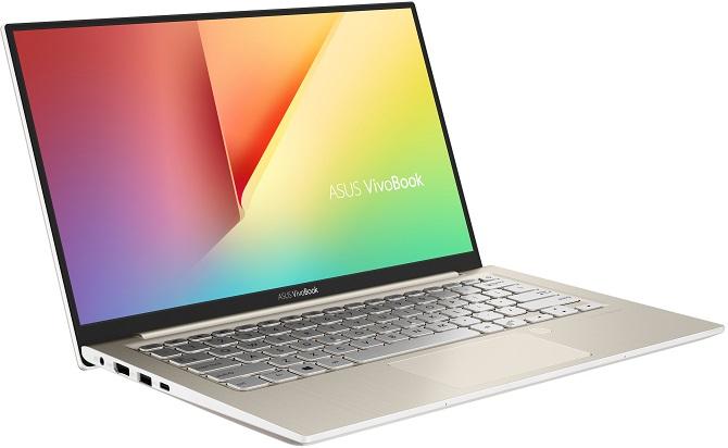 Test ASUS VivoBook S330UA - stylowy, wydajny i w dobrej cenie [nc8]