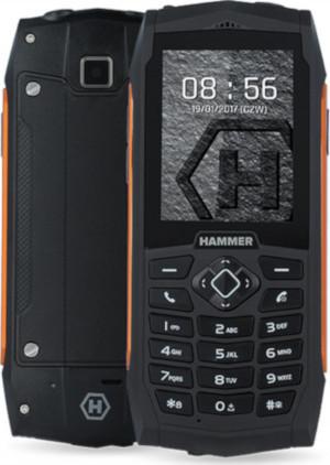myPhone HAMMER 3 Plus Dual SIM
