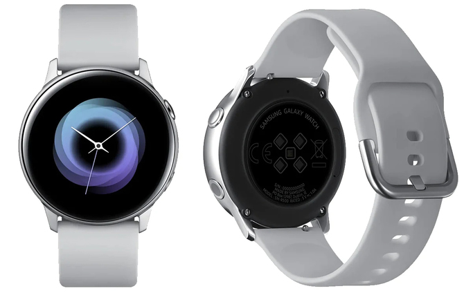 Test smartwatcha Samsung Galaxy Watch Active - czas na sport [4]