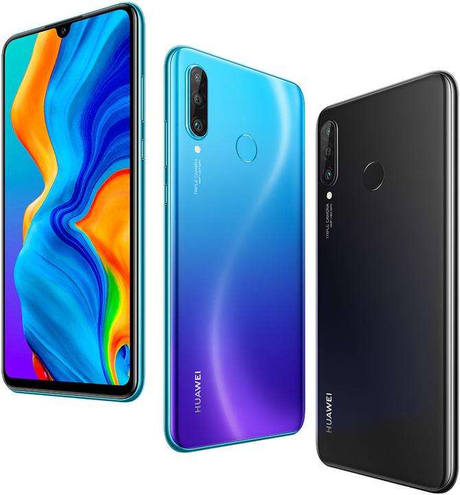Test smartfona Huawei P30 Lite – Kolejny hit w średnim segmencie? [9]