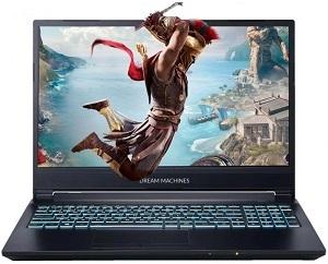Jaki laptop do gier - Dream Machines RG2060