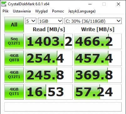 Test Lenovo Legion Y740 - atrakcyjny notebook z GeForce RTX 2060 [6]