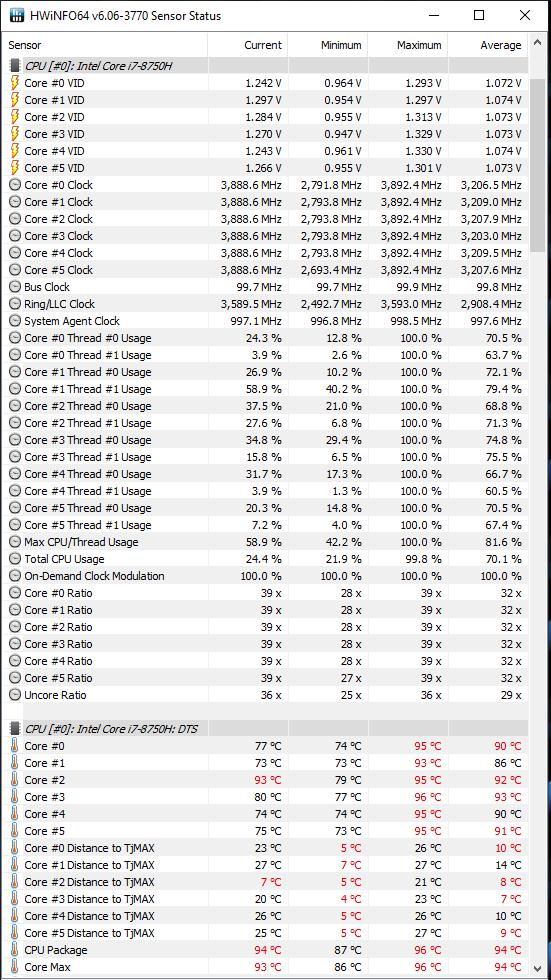 Test Lenovo Legion Y740 - atrakcyjny notebook z GeForce RTX 2060 [56]