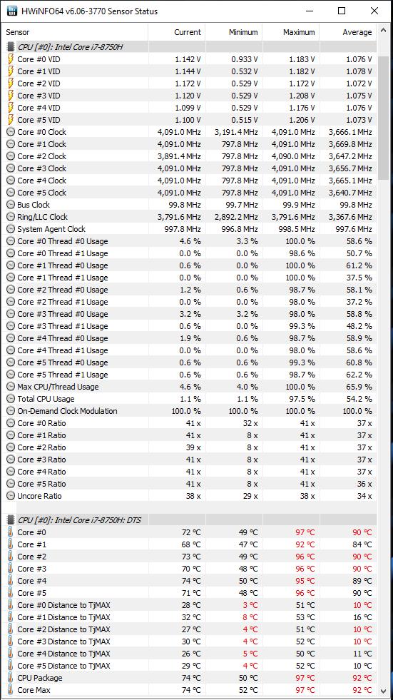 Test Lenovo Legion Y740 - atrakcyjny notebook z GeForce RTX 2060 [70]
