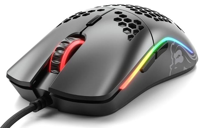 Test myszy Glorious PC Gaming Race - Model 0. Czy to już ideał? [8]
