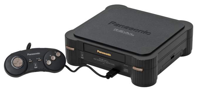 3DO: Historia konsoli do gier, którą sprzedawano na licencji [8]