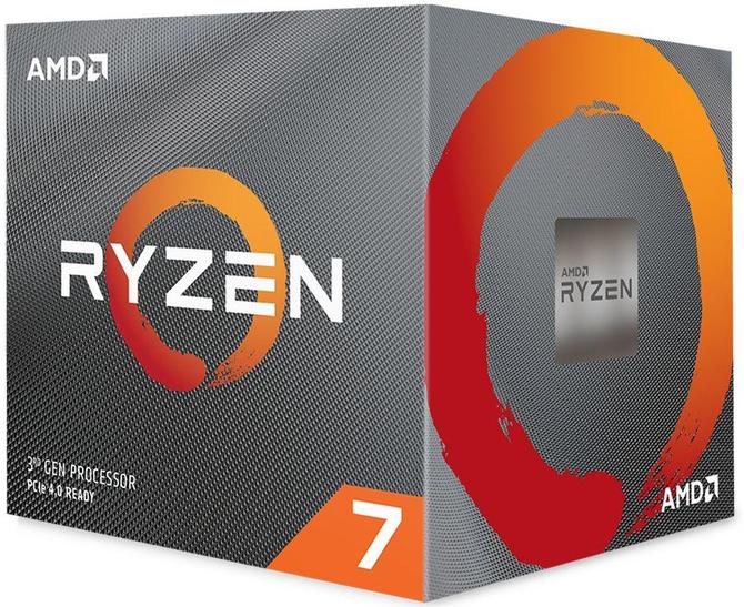 Test procesora AMD Ryzen 7 3700X - Premiera architektury Zen 2 [1]