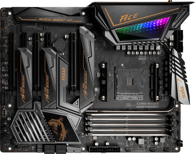 Test procesora AMD Ryzen 7 3700X - Premiera architektury Zen 2 [23]