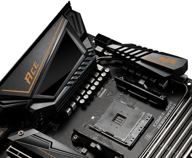 Test procesora AMD Ryzen 7 3700X - Premiera architektury Zen 2 [25]