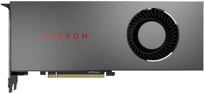 AMD Radeon RX 5700 vs GeForce RTX 2060 - Test kart graficznych [17]