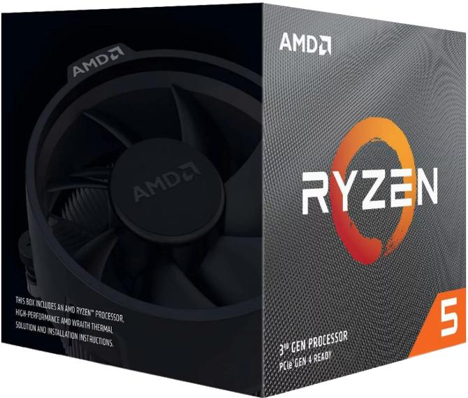 AMD Ryzen 5 3600 vs Intel Core i5-9600K Processor Test