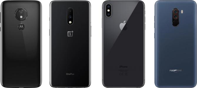 Jaki smartfon kupić? Polecane smartfony na lipiec i sierpień 2019 [37]