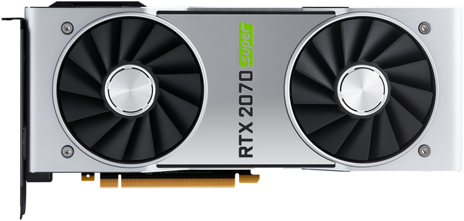 Test NVIDIA GeForce RTX 2070 SUPER - Prawie jak GeForce RTX 2080 [1]