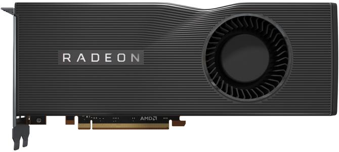 Test AMD Radeon RX 5700 XT  - Konkurent GeForce RTX 2060 SUPER [1]