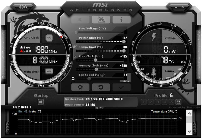 Test karty graficznej NVIDIA GeForce RTX 2080 SUPER - Premiera [2]