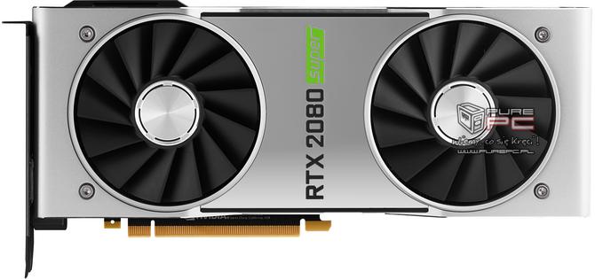 Test karty graficznej NVIDIA GeForce RTX 2080 SUPER - Premiera [9]