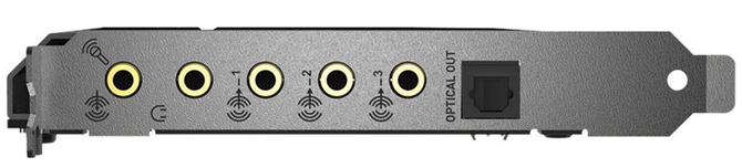Test karty dźwiękowej Creative Sound Blaster AE-7. Jak to brzmi! [6]