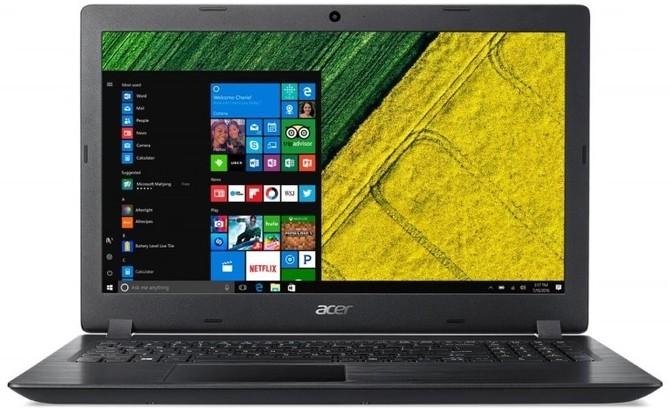 Test Acer Aspire 3 - Ryzen 5 3500U i Vega 8 za rozsądne pieniądze [1]