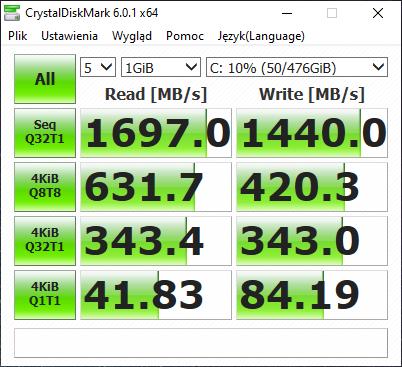 Test HP Envy 13 (2019) - piękny ultrabook z NVIDIA GeForce MX250 [5]