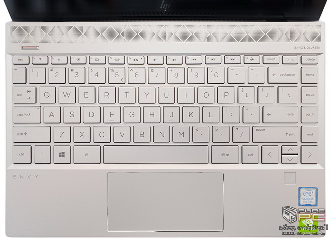Test HP Envy 13 (2019) - piękny ultrabook z NVIDIA GeForce MX250 [nc2]