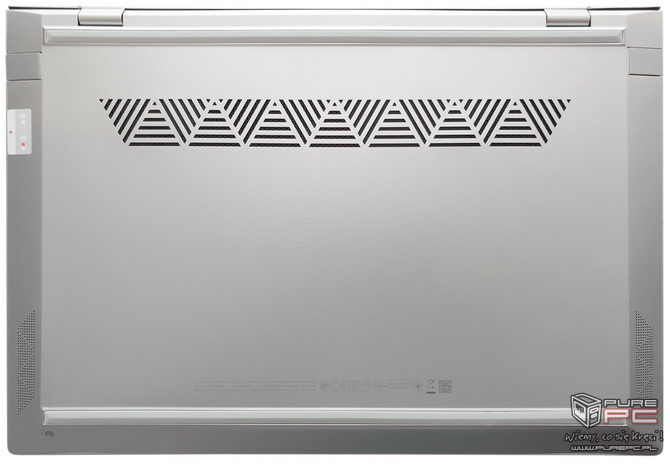 Test HP Envy 13 (2019) - piękny ultrabook z NVIDIA GeForce MX250 [nc3]