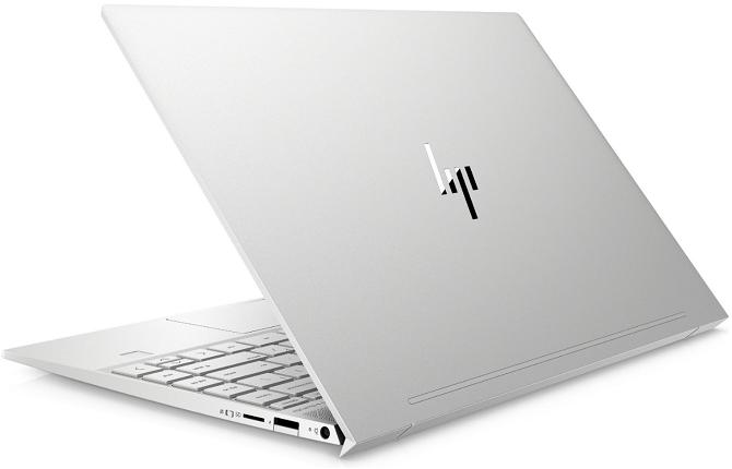 Test HP Envy 13 (2019) - piękny ultrabook z NVIDIA GeForce MX250 [nc6]