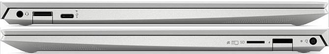 Test HP Envy 13 (2019) - piękny ultrabook z NVIDIA GeForce MX250 [nc9]