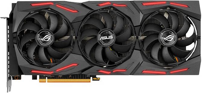 Test ASUS ROG Strix Radeon RX 5700 XT - Navi w dobrym wydaniu [1]