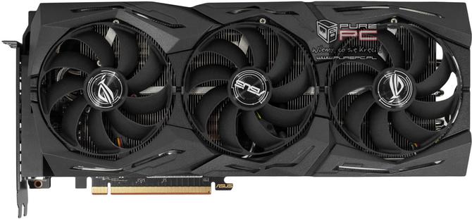 Test ASUS ROG Strix Radeon RX 5700 XT - Navi w dobrym wydaniu [nc2]