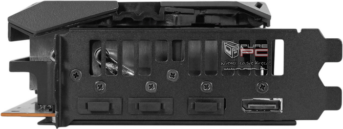 Test ASUS ROG Strix Radeon RX 5700 XT - Navi w dobrym wydaniu [nc5]