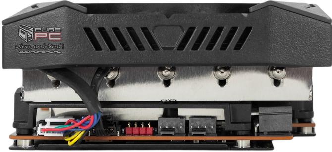Test ASUS ROG Strix Radeon RX 5700 XT - Navi w dobrym wydaniu [nc6]