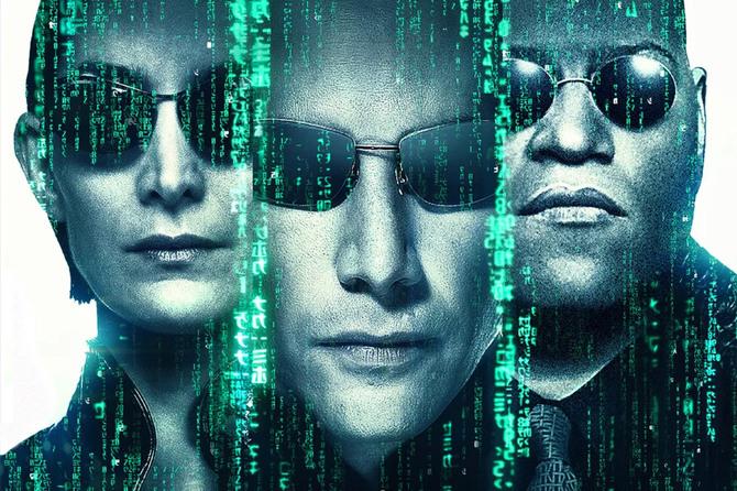 The Matrix ma 20 lat i to wciąż film bez konkurencji [2]