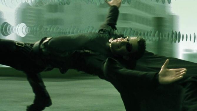 The Matrix ma 20 lat i to wciąż film bez konkurencji [13]