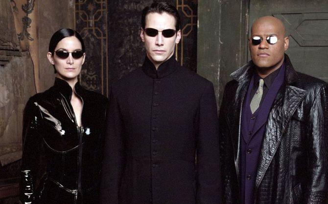 The Matrix ma 20 lat i to wciąż film bez konkurencji [3]