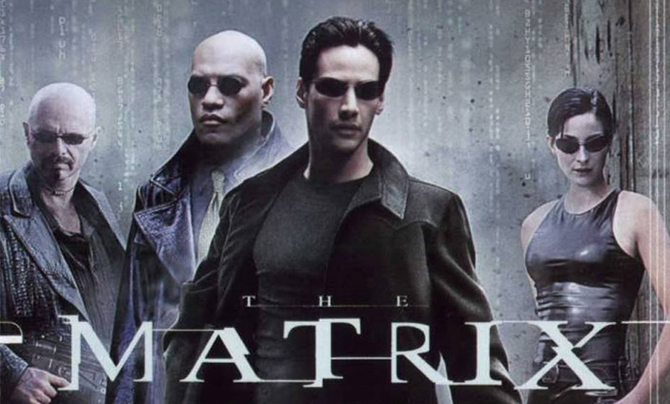 The Matrix ma 20 lat i to wciąż film bez konkurencji [24]